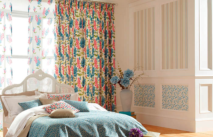 Curtains in ledbury hereford malvern