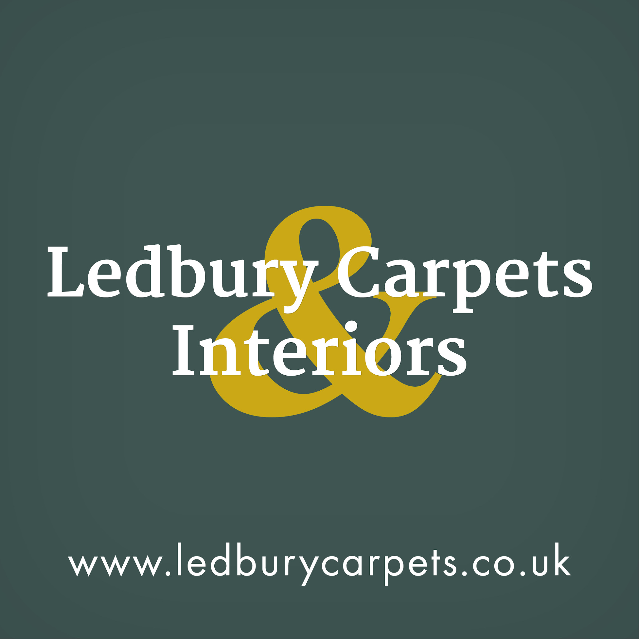 Ledbury Carpets and Interiors logo