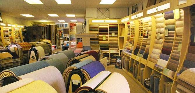 Customer Reviews ledbury carpets and interiors