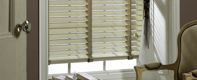 Venetian Blinds at Ledbury carpets for hereford, Ledbury , Malvern and beyond