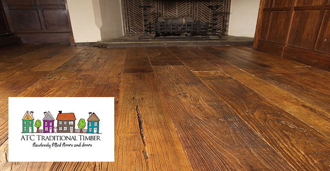 atc floors and doors ledbury gloucester hereford & ATC Wood Flooring | Brands | Ledbury Carpets u0026 Interiors