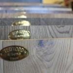 Hardwood flooring Wood Flooring department at Ledbury Carpets & Interiors, Herefordshire