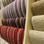 Contemporary carpet designs at Ledbury Carpets & Interiors, Herefordshire