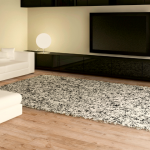 Vusta Bleached Larch Flooring