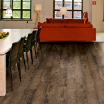 Vusta Reclaimed Barnwood Flooring