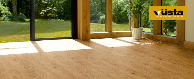 Vusta Luxury Vinyl Flooring Ledbury Carpets Amp Interiors
