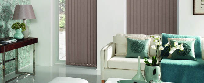 Vertical Blinds Ledbury Carpets Amp Interiors