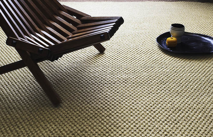 Natural Flooring at Ledbury Carpets and Interiors