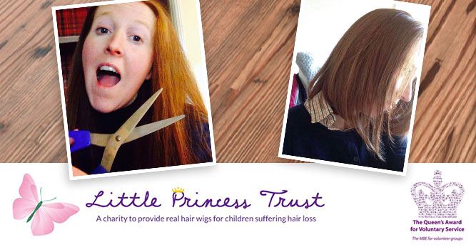 little princess trust hereford